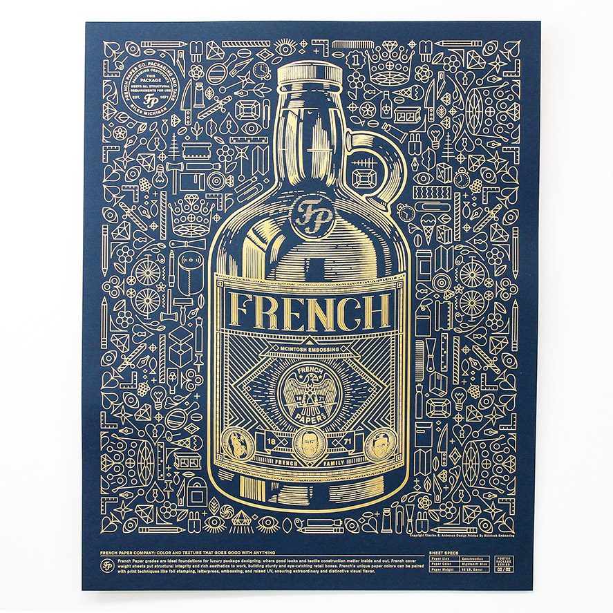French_paper_Print_8