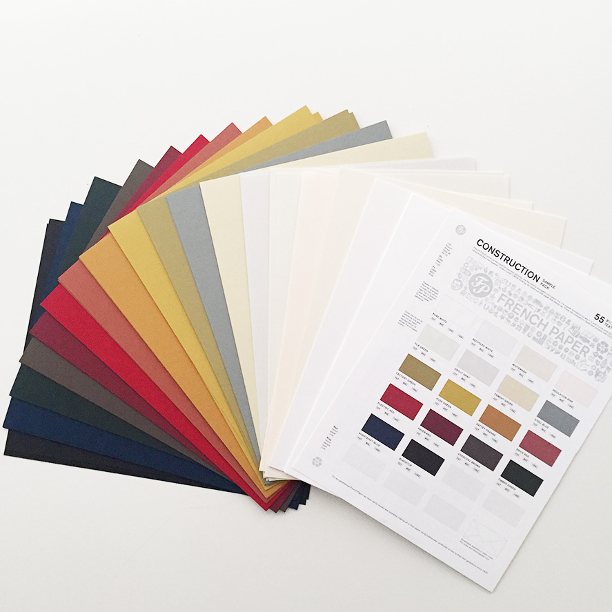 French_paper_swatches