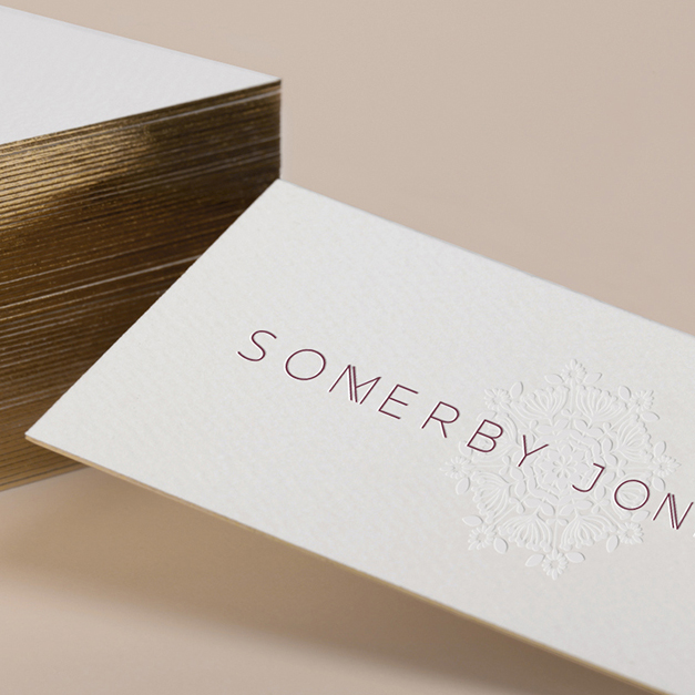 Somerby Jones